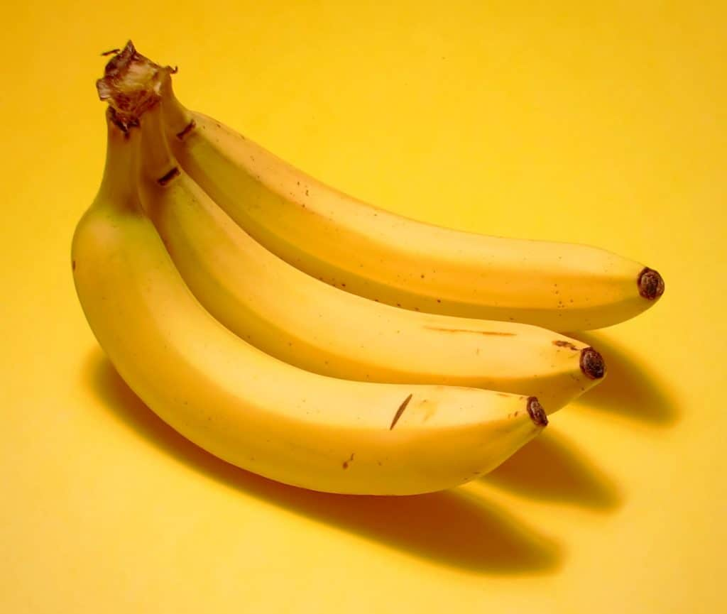 Bananas Promote Sleep