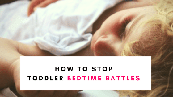 Help Your Baby or Toddler Sleep Easier With A Wind Down Hour