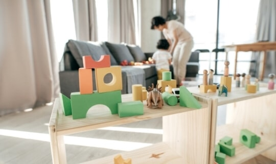 Calm Toys For toddlers