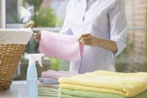 diy fabric softner