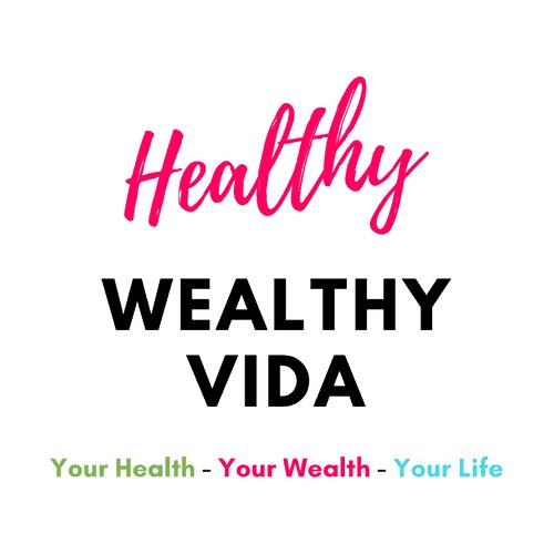 Healthy Wealthy Vida