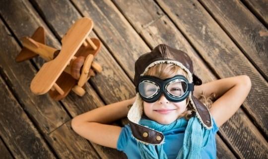 setting goals for kids
