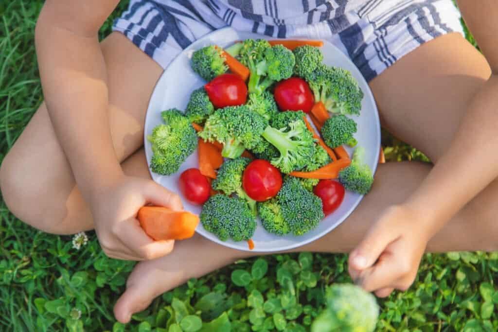 broccoli kids health brain foods