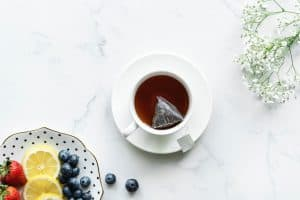 Which are the best teas for weight loss - black tea