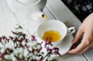 Best Teas for losing weight
