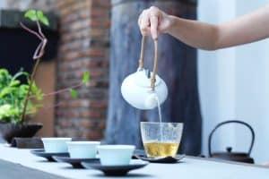 Weight Loss Tea - Green Tea