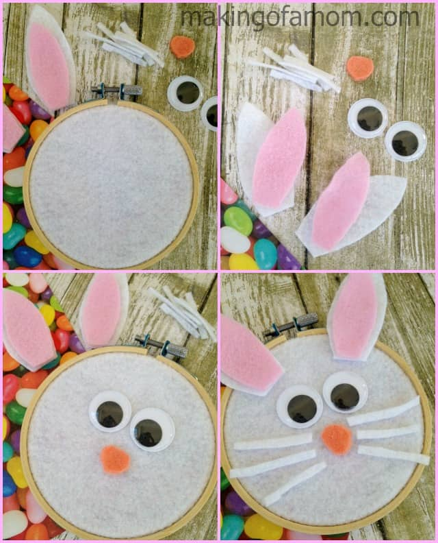 easter-bunny-wall-decoration
