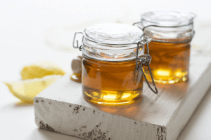 How to use honey to treat diaper rash