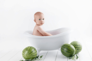 Using Breast Milk Baths To Treat Diaper Rash