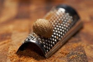 Nutmeg Weevil Repellent