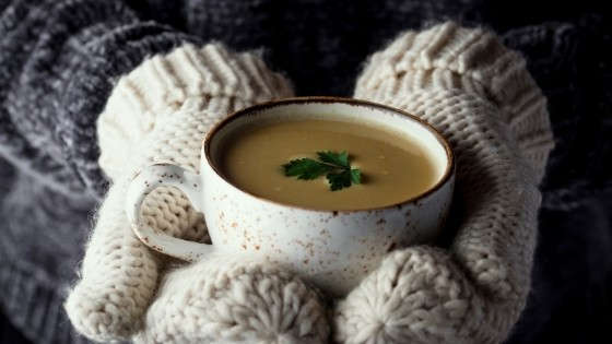 healthy fall and winter soups and stews